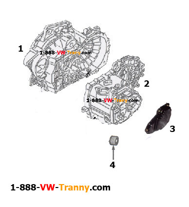 VW Transmission Parts Diagram http://www.zelek.com/diagram02a-2.htm